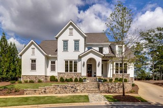 Custom Residence - Marietta, GA (4)