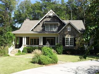 Custom Residence - Marietta, GA