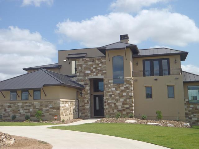 Dark Bronze Metal Roofs