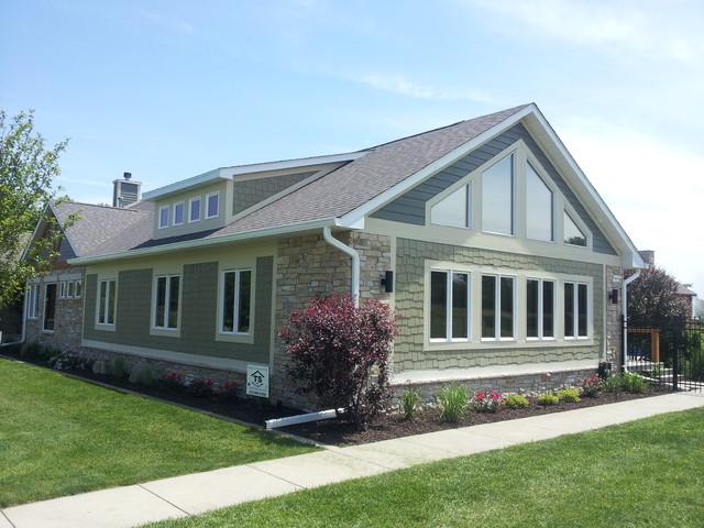 Dean Residence Des Moines Area