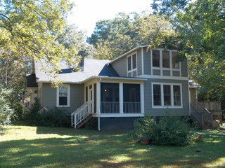 Decatur Addition And Renovation