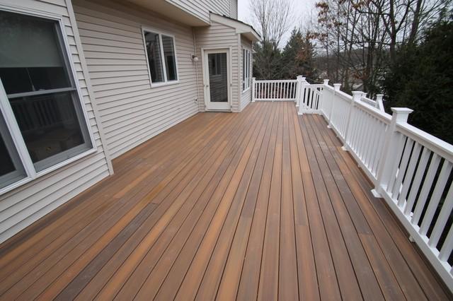 Decks by Glickman Design Build exterior
