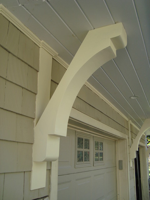 Decorative Brackets Country