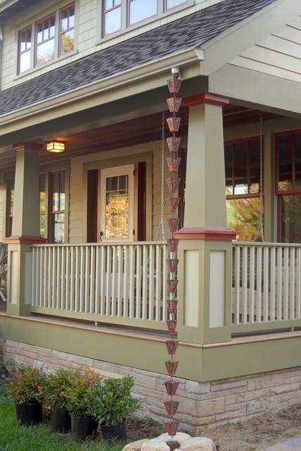Del Ray Craftsman craftsman-exterior