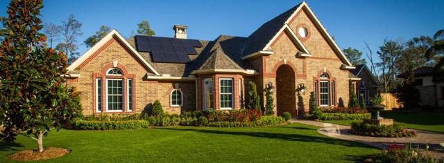 Design Tech Homes exterior