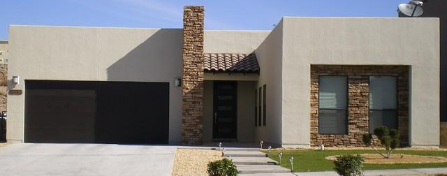 Designed/Built homes in El Paso, Texas