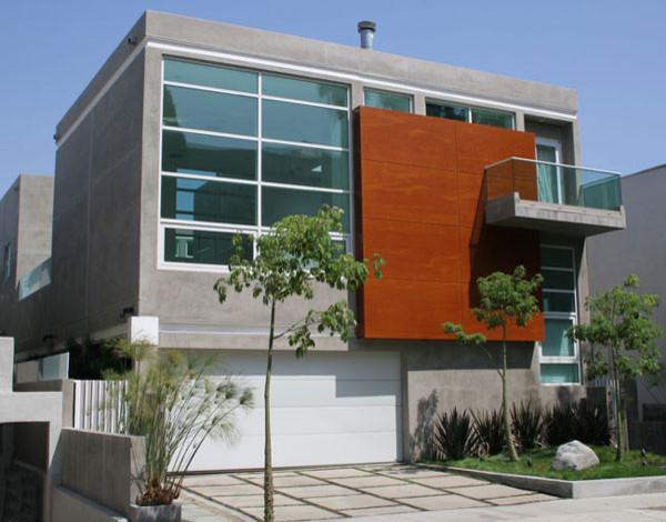 design:x - residential modern-exterior