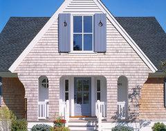 Details traditional-exterior