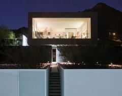 Dialogue House modern-exterior
