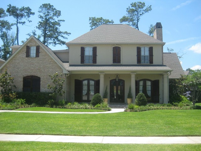 Exterior home photo in New Orleans