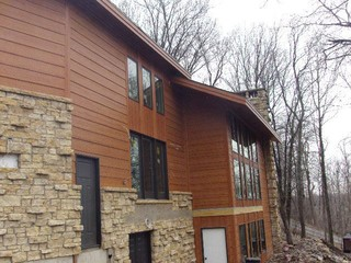 Diamond Kote The New Era Of Pre Finished Siding Rustic