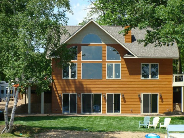 Diamond Kote The New Era Of Pre Finished Siding