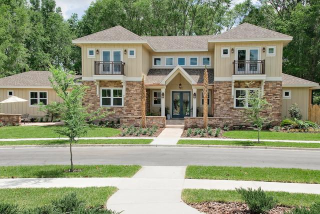 Dibros Design & Construction contemporary-exterior