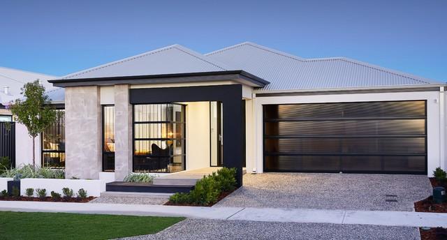Contemporary Exterior Perth