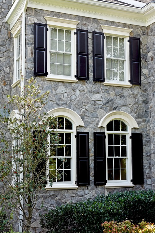 Energy Efficient Replacement Windows In Vintage Styles