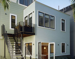 Schwartz and Architecture traditional-exterior