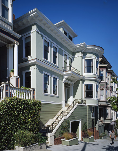 Exterior Color Of The Week 6 Ways With Sage Green