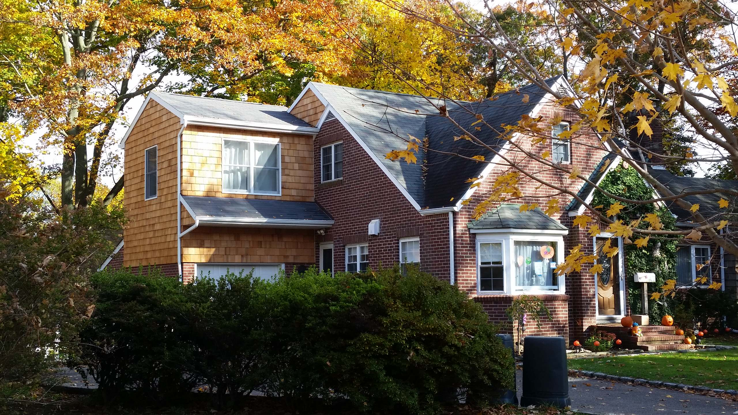 Dormer Addition - Brightwaters, NY