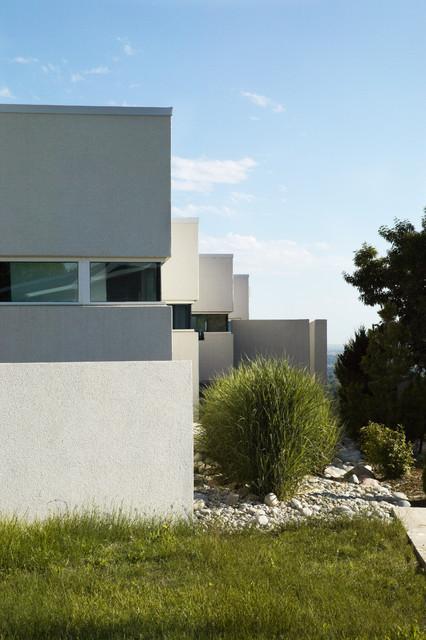Dream home - Boulder, Colorado contemporary-exterior