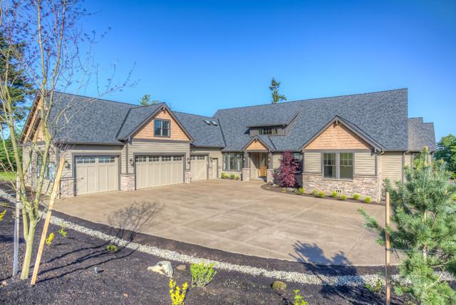 Dream Home Sherwood Estates