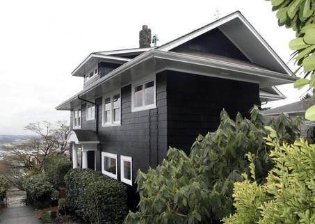 dutch design contemporary-exterior