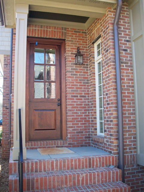Dutch Split Door in Spanish Cedar