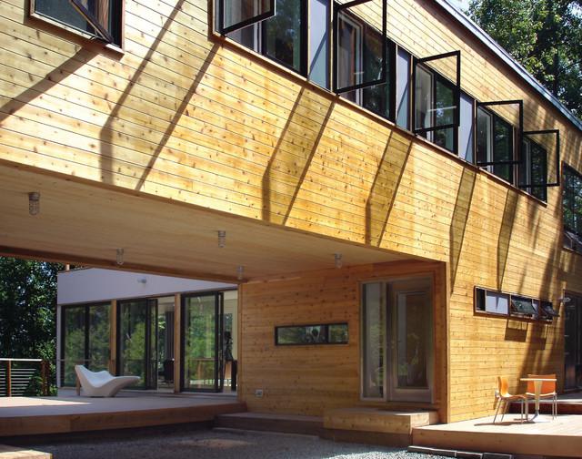 Dwell Exterior modern-exterior