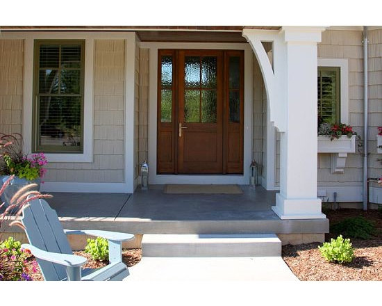 Simpson door home design ideas pictures remodel and decor for Simpson doors glass