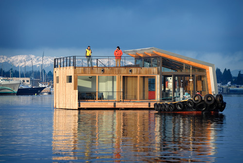 view download images  Images 8 Amazing Floating Houses That Seem Too Good To Be True (PHOTOS) | HuffPost
