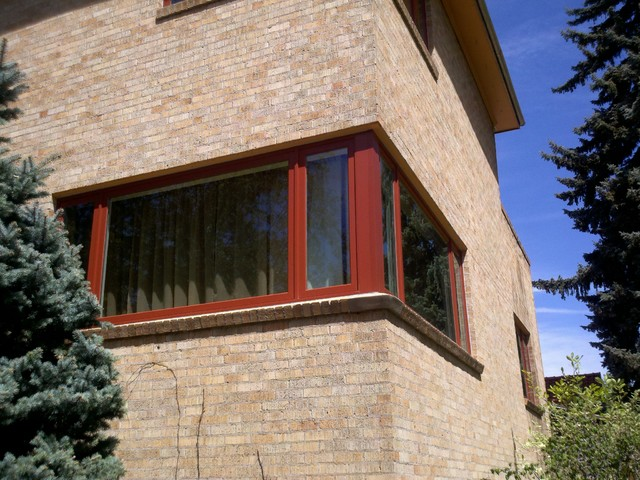E series formerly eagle windows by andersen modern for Eagle windows