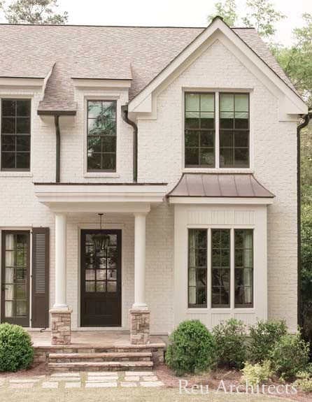 East Wood Valley Road traditional-exterior