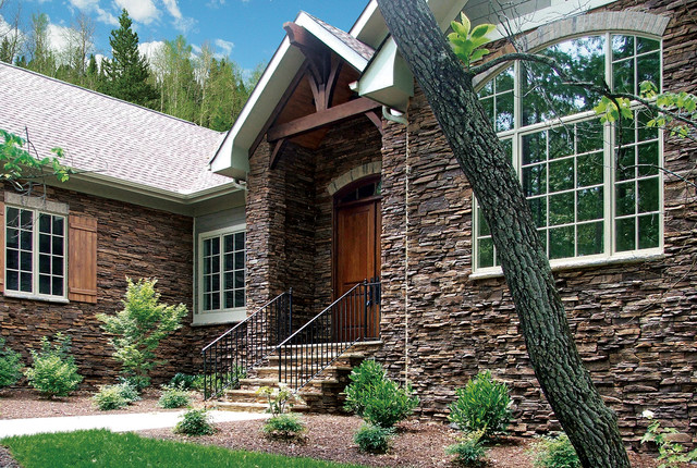 Eastern mountain ledgestone exterior coronado ledgestone Stone products for home exterior
