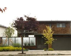 Eberhart contemporary-exterior