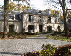 Eclectic Exterior traditional-exterior
