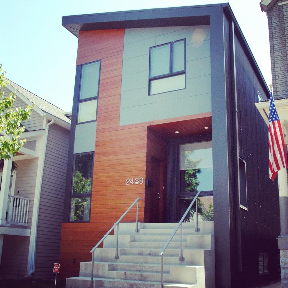 Eco Prototype Residence