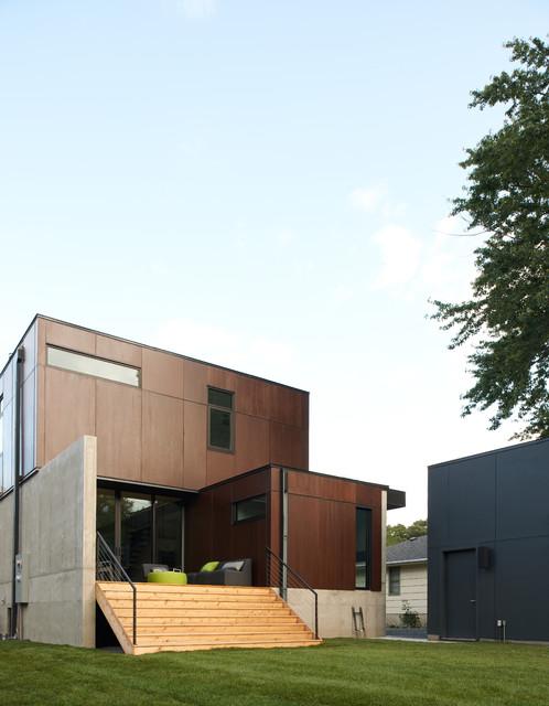 Edina 5 for Exterior design studio edina mn