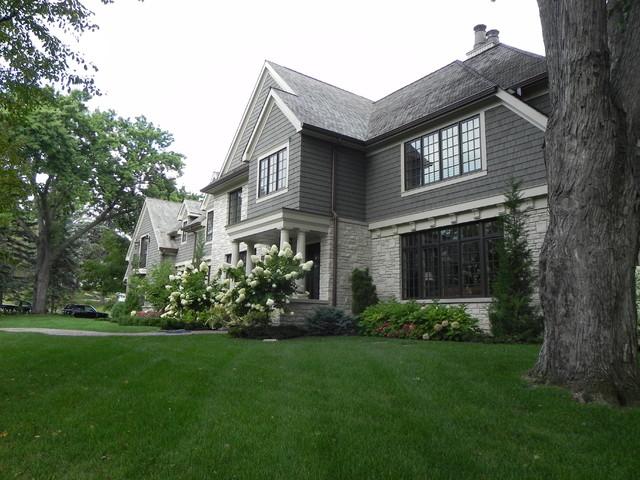 Edina Home traditional-exterior