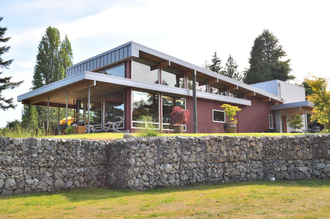 Edmond's Residence