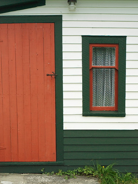 EJ Sooley House, Heart's Delight Newfoundland traditional-exterior
