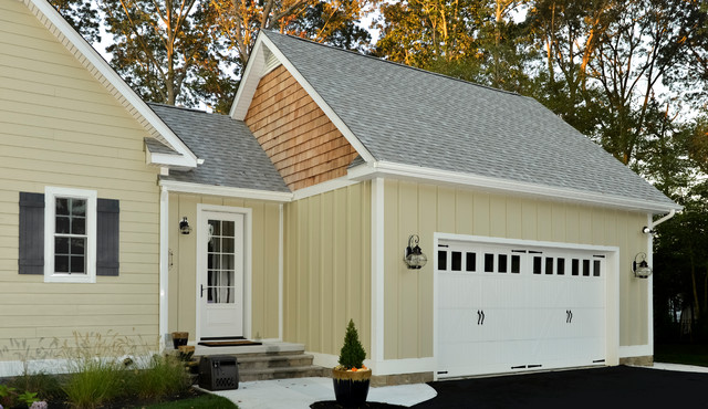 Elberton Way SL1561 Traditional Exterior DC Metro by