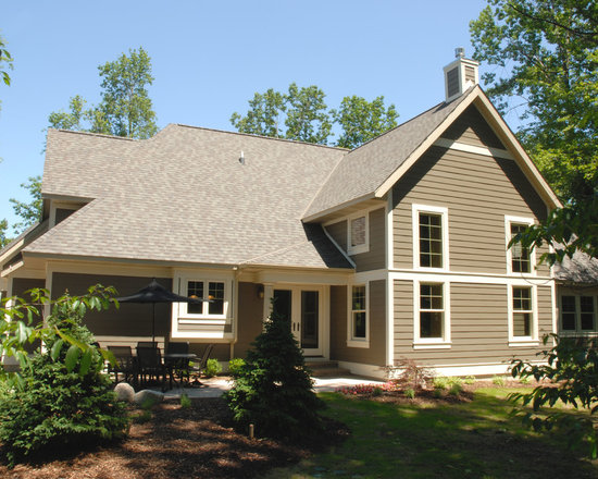 James Hardie Timber Bark Siding Home Design Ideas