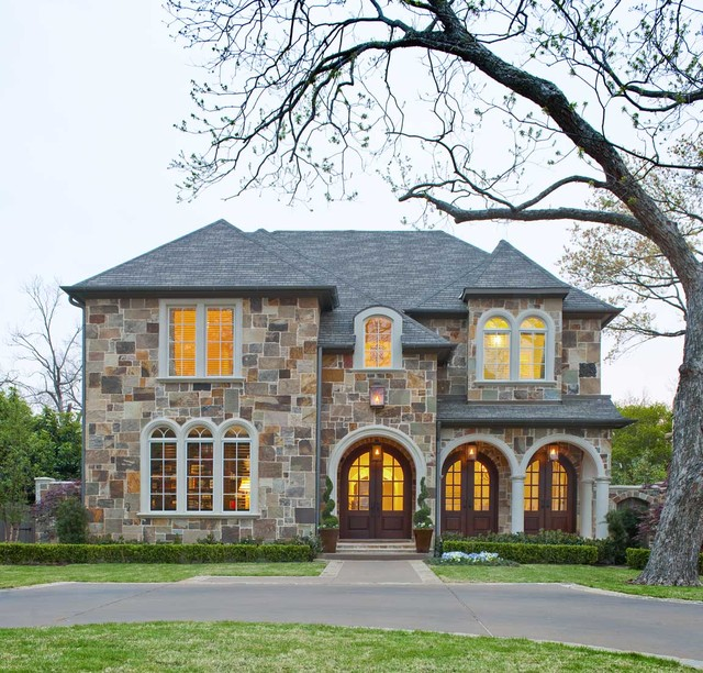 traditional exterior by Ellen Grasso & Sons, LLC