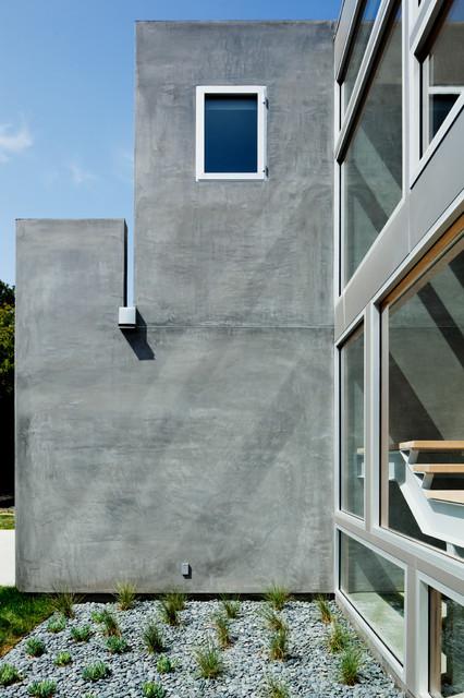 Entry modern-exterior