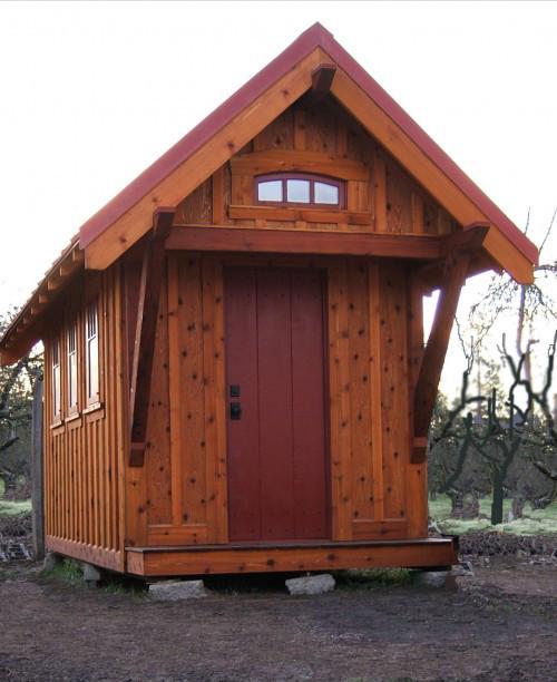 Epu rustic-exterior