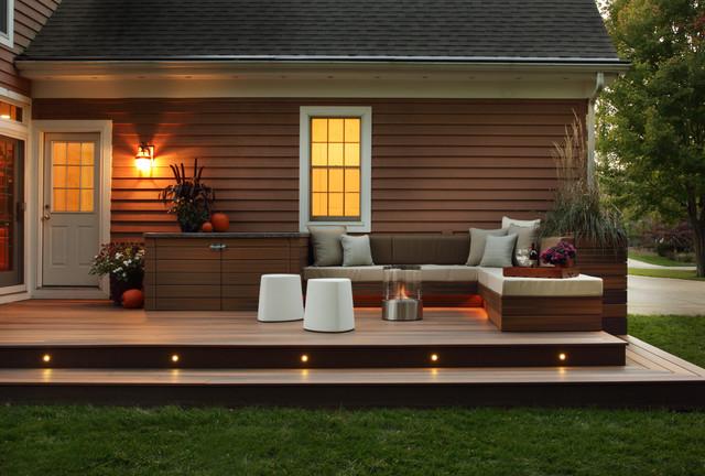 subtle lighting. Modern Exterior By Welcome Home Design Group Subtle Lighting
