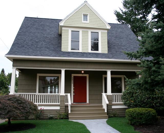Everett Whole Home Restoration
