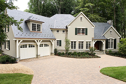 Example of Our Work traditional-exterior