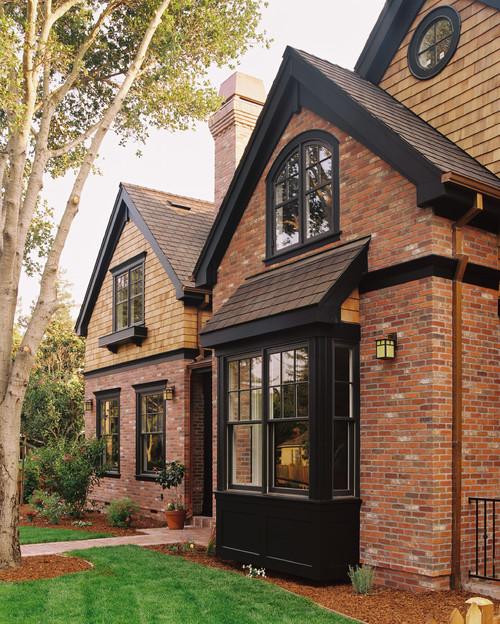 what color exterior vinyl windows young house love forums. Black Bedroom Furniture Sets. Home Design Ideas