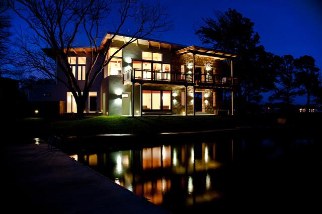 Exterior contemporary-exterior