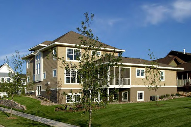 American exteriors minnesota reviews home design for Classic american homes reviews